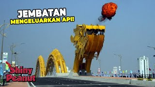 Video Cuma Satu Di Dunia, Jembatan yang Bisa Menyemburkan Api Hingga Air MP3, 3GP, MP4, WEBM, AVI, FLV April 2019