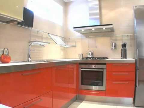 Секреты интерьера правильной кухни