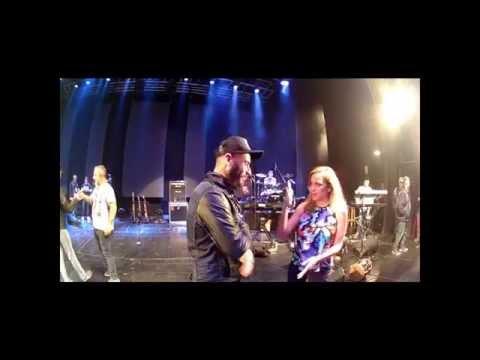 Ulises Bueno- Backstage – Gran Rex