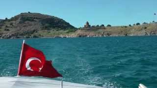 Van Turkey  city pictures gallery : Akdamar Island - Lake Van, Turkey