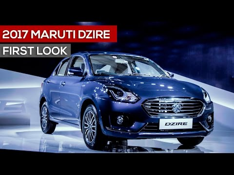 Video New Maruti Dzire 2017 First Look - Hinglish | ICN Studio download in MP3, 3GP, MP4, WEBM, AVI, FLV January 2017
