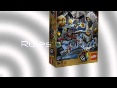 Video Awesome product video released online for the 3874 Games Heroica Ilrion