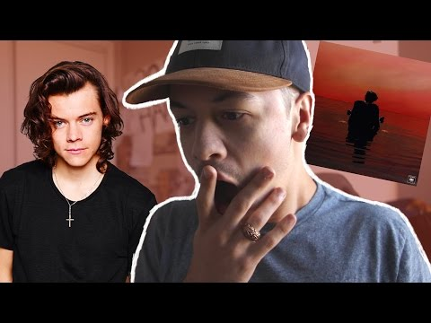 Harry Styles - Sign of the Times (REACTION) // HTHAZE