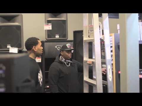 "Kevin Gates: ""BWA...A Way of Life"" Episode 1"