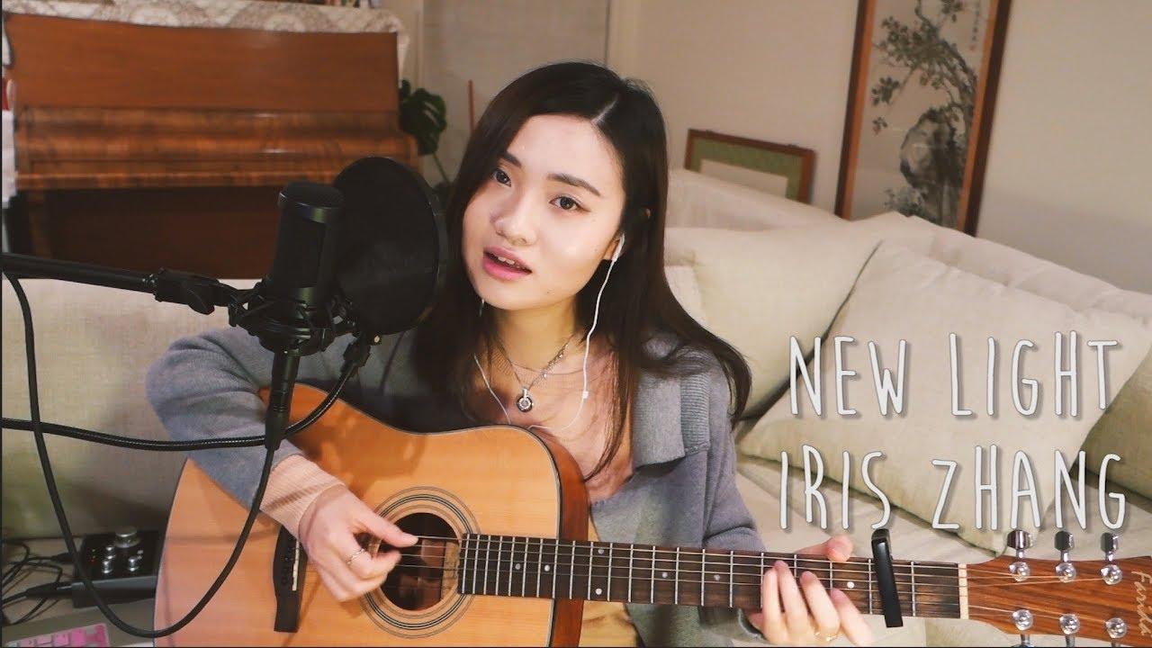 New Light – John Mayer Acoustic Guitar Cover