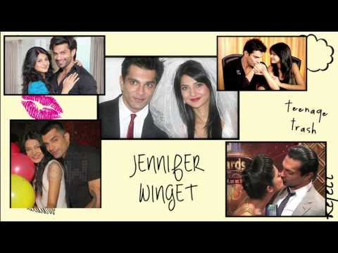 Karan Singh Grover MEET THE EXES