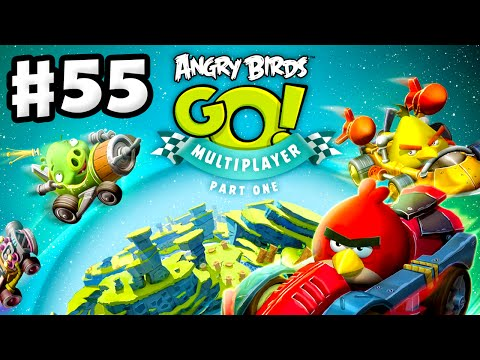 angry birds go android crash