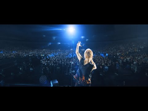"""ONE OK ROCK - The Beginning [Official Video from """"EYE OF THE STORM"""" JAPAN TOUR]"""