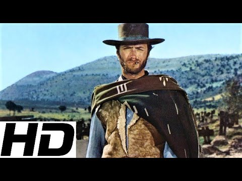 The Good, The Bad And The Ugly Theme • Ennio Morricone