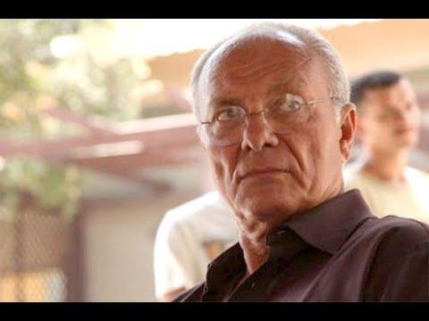 بعد مرضه.. رسالة صلاح عبد الله لـ يوسف فوزي