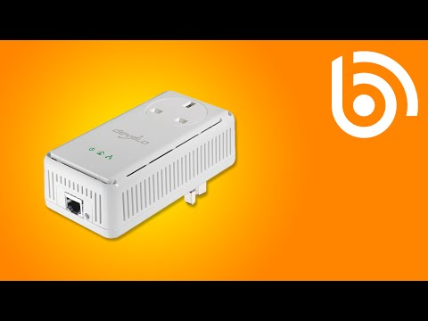 Devolo 1374 HomePlug Starter Kit