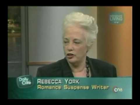 Rebecca York Interview