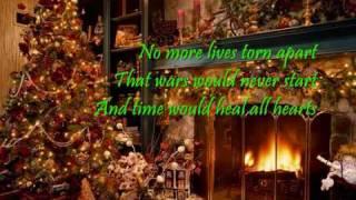 Kelly Clarkson - My Grown Up Christmas List