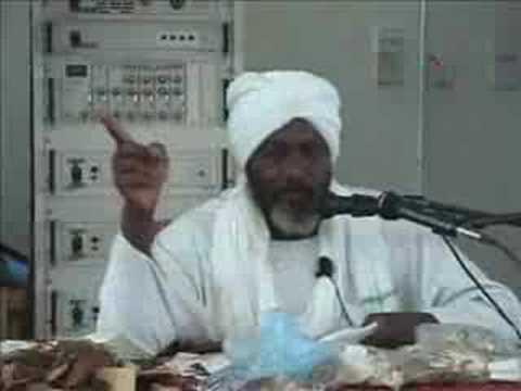 الشيخ حامد آدم : ما هي حقيقة الحجبات جزء 1