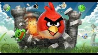 Angry Birds Rio - Official Gameplay Trailer 2