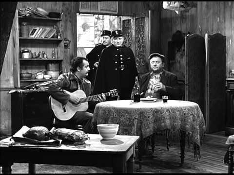 musique georges brassens acteur dans quot porte des lilas quot la v 233 rit 233 d 233 pit 233 e