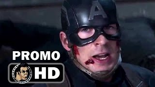 DOCTOR STRANGE Promo Clip - Civil War Cures (2016) Benedict Cumberbatch Marvel Movie HD by JoBlo Movie Trailers