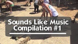 Sounds Like Music Compilation #1