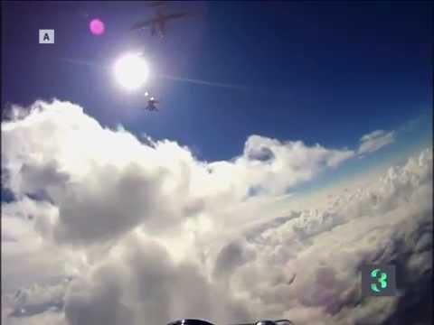 Top Billing | Criselda Kananda Wedding | Zikhona Sodlaka skydiving