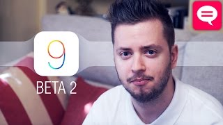 iOS 9 beta 2, mi experiencia de uso, ios 9, ios, iphone, ios 9 ra mat