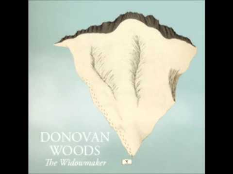 john donovan - From his album The Widowmaker.