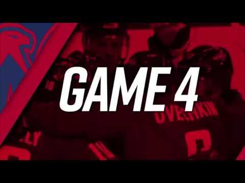 Washington Capitals vs Tampa Bay Lightning: Game 4