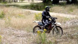 7. Husky TE510