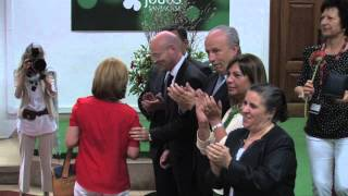 SCML - Comemorações Do 514º Aniversário Da Santa Casa Da Misericórdia De Lisboa
