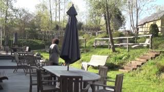 Casa rural Le Clos de la Fontaine en Chéoux - Valonia