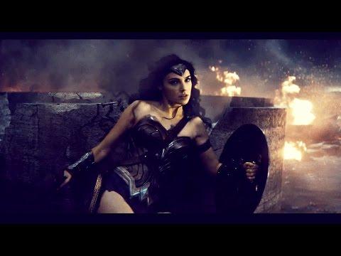 ตัวอย่างหนัง Batman vs Superman : Dawn of Justice แสงอรุณแห่งยุติธรรม (ตัวอย่างที่ 2 ซับไทย)