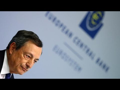 Μ. Ντράγκι: Η νομισματική πολιτική της ΕΚΤ θα συνεχιστεί – economy
