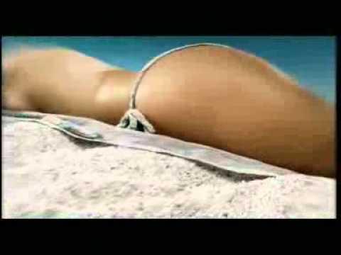 Des voyeuristes sur la plage