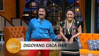 Video Asiknya Goyangan Caca Han Bareng Siti Badriah MP3, 3GP, MP4, WEBM, AVI, FLV September 2018