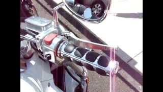 9. 2009 Suzuki Boulevard M109r Limited Edition