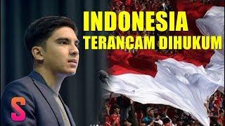 Video INDONESIA TERANCAM DIHUKUM !! 6 Fakta Menpora Malaysia yang Laporkan Indonesia ke Pihak AFF MP3, 3GP, MP4, WEBM, AVI, FLV Desember 2018