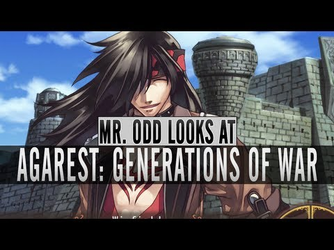 agarest generations of war zero pc game