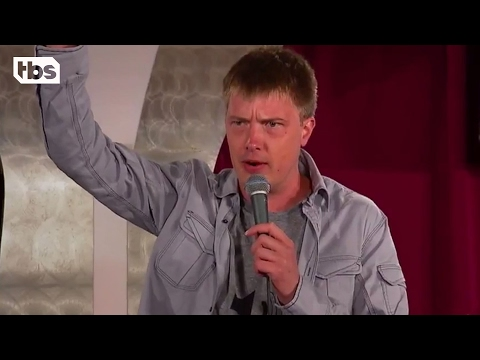 Just for Laughs Chicago - Comedy Cuts - Shane Mauss - Space Monkeys