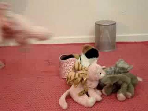 Stuffed Animal Land - Scene Seven