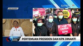 Video Dialog - Menanti Pertemuan Presiden dan Pimpinan KPK, Mahfud MD: Rakyat Gelisah! MP3, 3GP, MP4, WEBM, AVI, FLV September 2019