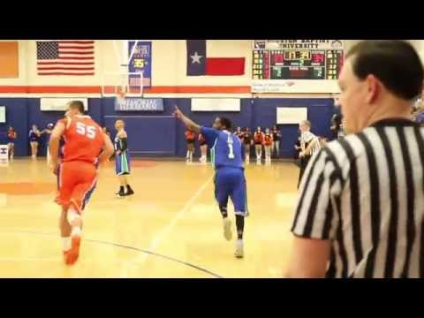 Hameed Ali 2013-14 Highlights