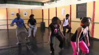 Sincerely Ethiopia  I  Adugna I  Contemporary Dance I  Ep.1/7