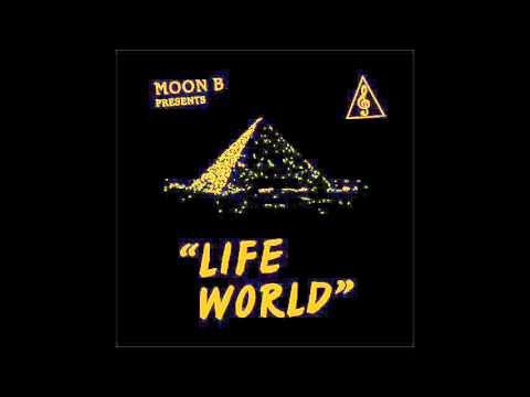Moon B : Lifeworld