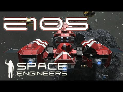 multiplayer - Space Engineers is a game I have been wanting us to check out ever since multiplayer was added. It is finally happening! You are in for some hilarity while we work it all out. Other Players:...
