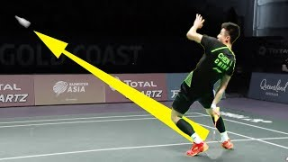 Video Top 25 Badminton Trickshots - 2017 Edition MP3, 3GP, MP4, WEBM, AVI, FLV Agustus 2018