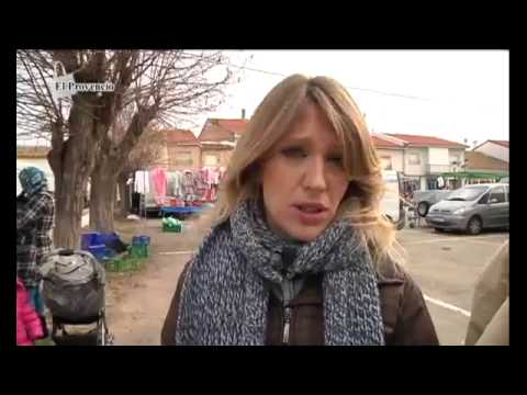 mercadillo - Cristina Pascual junto a Ftima Garca-Mochales recorre el mercadillo de El Provencio en la provincia de Cuenca y nos muestran los mejores productos, los cho...