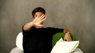 Keegan Allen's Secret Talents | Cambio