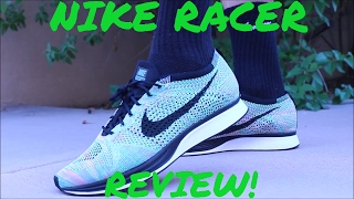 Today Teej will be unboxing the Nike Flyknit Racer Multi color in the 2.0 version. This version restocked April 7 2017 and retailed at $150.Due to this high volume release it would be best to pick these up now before the price goes up!Song: Set You Free - Bryson TillerThanks for watching please LIKE, COMMENT, and SUBSCRIBE for more content every THURSDAY!