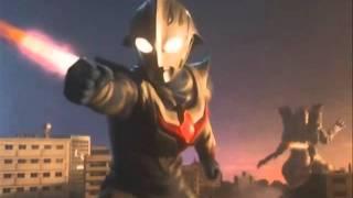 Ultraman Nexus - Eiyuu [doa]