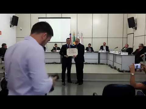 16ª SESSÃO PLENÁRIA DELIBERATIVA EXTRAORDINÁRIA DE 2018