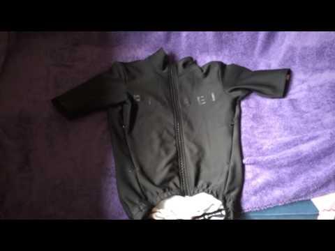 Recensione: Pissei | giacca antivento e pioggia | con membrana vent